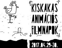 Kiskakas Animációs Filmnapok SZIGNÁL