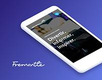 Fremantle France