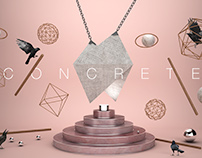 Play With My Logo V : Concrete