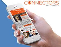 UX / Mobile Project Connectors