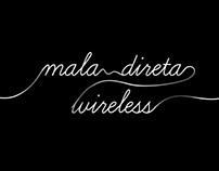 Mala Direta Wireless - Magazine Luiza