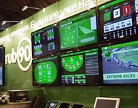 ставки на спорт онлайн марафон