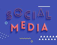Social Media pt. 1