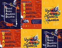 USAD China 2018 | Africa