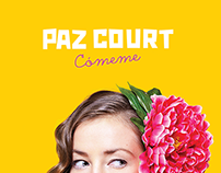 Paz Court Cómeme