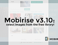 Mobirise Landing Page Maker v3.10