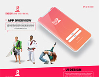 Find How App UI/ UX Design