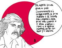 L'ottimismo di Nanni Moretti