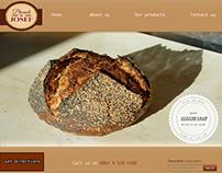 Breads by Josef