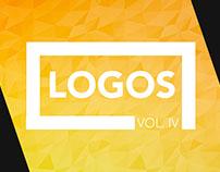 Logofolio (Vol.IV)