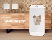 iSave-iPruMF Mobile App Digital Film.