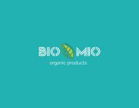 Bio Mio Branding Bundle for Sale