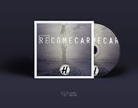 Projeto Gráfico - Banda HOC