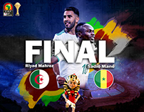 Final African Nations Cup