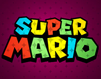 Super Mario Snacks