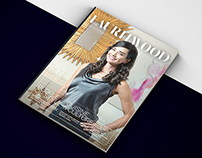 Laurelwood Magazine 2015-16