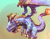 DragonRunner