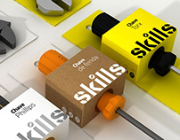 SKILLS | Packaging