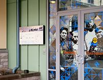 Washougal Town Square // Signage + Wayfinding Program