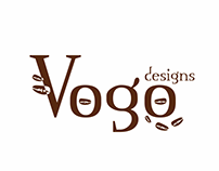 VOGO DESIGNS LOGO