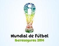 Mundial de Fútbol Iberoseguros 2014