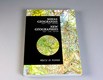 New Geographies Catalogue