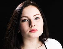 Дарья Орлова, Декабрь 2017