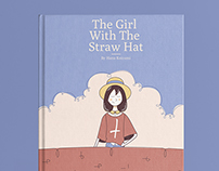 The Girl With The Straw Hat