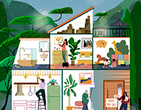 The New York Times: Right at Home: How to Buy, Decorate