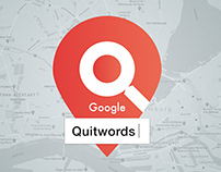 Google Quitwords