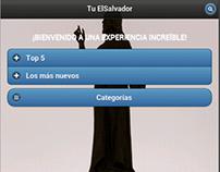 Tu_ElSalvador - Android