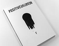 Positive Negative Magazine