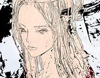 地獄太夫 - JIGOKUDAYU