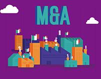 KPMG - M&A 2018