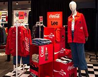 Lee SS20 Coca Cola x HK