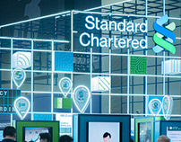 Standard Chartered - Smart City