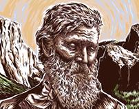 John Muir explorer