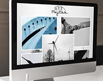 Rejtek webdesign