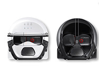 POWERbot Samsung edycja Star Wars - viral