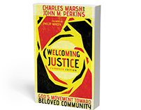 Welcoming Justice Book Cover