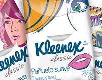 Kleenex POP
