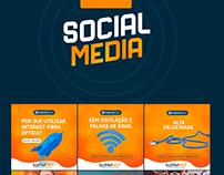 Social Media | Supranet
