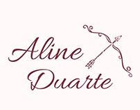 Autora Aline Duarte