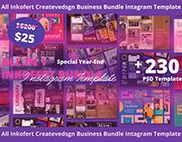 All In 1 Instagram Media Kit
