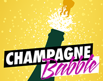 Champagne Babble