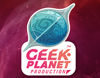 GEEKPLANET-PRODUCTION