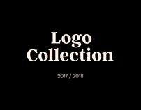 Logos & Marks - 2017 / 2018