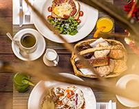 Restaurant Aduana Vieja, Fotografía de producto
