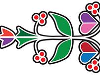 Otoe Daycare Logos