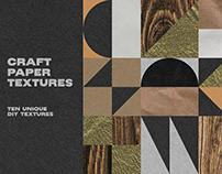 Craft Paper TexturesbyClint English